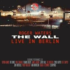 Waters, Roger, The Wall: Live in Berlin, Excellent Super Audio CD - DSD