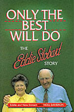 Only the Best Will Do: The Eddie Stobart Story,GOOD Book