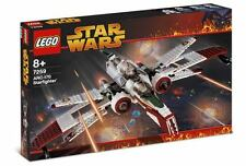 Lego 7259 Star Wars ARC-170 Starfighter * Sealed Box * Clone Pilot R5-D4 396 Pcs