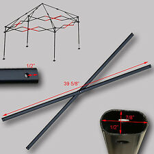 """First Up Ozark Trail 10X10 Canopy Gazebo MIDDLE TRUSS BARS 39 5/8""""  Repair Parts"""