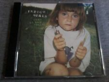 THE INDIGO GIRLS - Come On Now Social CD Alternative