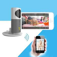 CCTV Wireless Security Camera Baby Monitor IP Smartphone Video Night Vision D BG