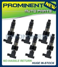 SET OF 6 NEW IGNITION COIL PLUG FOR JAGUAR S-TYPE X-TYPE 3.0 2.5L V6 C1402 UF435