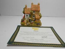 LILLIPUT LANE FRUITS OF THE SEA DEEDS BOXED L3174  2004
