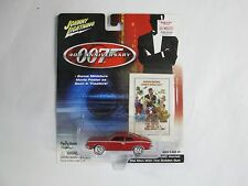 Johnny Lightning 007 40th Anniversary AMC Hornet