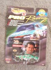 Mattel Hotwheels Pro Racing 1998  1st Ed Wally Dallenbach #45 First Union - New