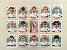 Panini wm 1994 world cup usa 94 German edition choose 10 sticker of 295 Purple