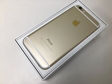 Apple iPhone 6 - 64GB - Gold (Unlocked) Smartphone Grade A Original Box Included