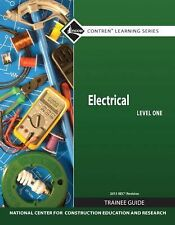 Electrical, Level 1 by NCCER (2011, Paperback, Revised)