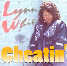 White, Lynn: Cheatin'  Audio Cassette