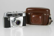 Agfa Silette-L mit 2,8/45mm Color-Apotar #WS 3736