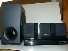 Sony DAV-TZ140 5.1 Channel Home Theater System