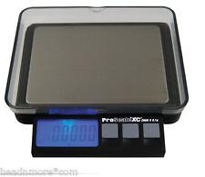 Proscale XC2000 Digitalwaage neues Modell 2kg x 0,1g / 2000 g x 0,1 g  Feinwaage