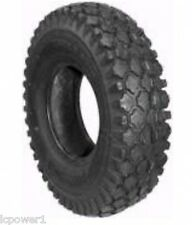 [ROT] [342] GO KART LAWNMOWER PNEUMATIC TIRE 410 X 350 X 5 STUD 2 PLY TUBE TYPE