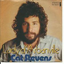 7'Cat Stevens   Lady D'Arbanville/Katmandu  70's KULT!!   Germany