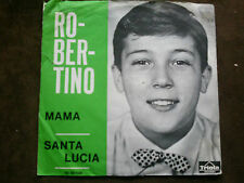 Triola 7 inch Single MAMA  von ROBERTINO