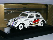 Vitesse L071 Volkswagen Beetle Herbie 53 VW Museum Version LTD ED 1/43