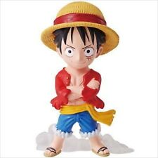 BANDAI ONE PIECE Collection Fishman Fish-man Race and Human Figure Luffy