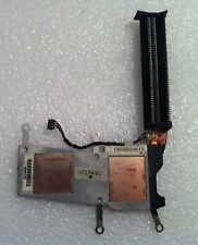 Apple MacBook A1181 EARLY 2008 13 CPU Processor Cooler Cooling Heatsink Genuine