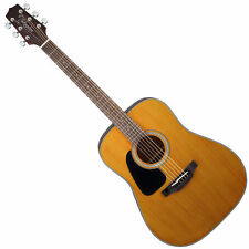 Takamine GD30 Left-Handed Dreadnought Acoustic Guitar - Natural