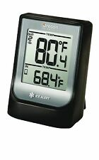 Oregon Scientific Weather@Home Wireless Indoor/Outdoor Thermometer EMR211