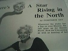 film item 1950 article theres a star rising sheree north