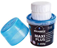 Bolaseca Moisture Absorber Maxi Plus 2 x 450g For Caravans Boats Garages Rooms