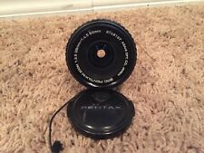28mm - 50mm SMC Pentax-M Zoom PK, Great for Street Photographers! Clean Glass!