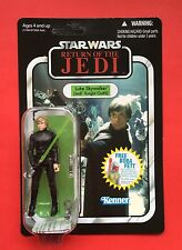 Star Wars Vintage Collection Vc23 Luke Skywalker Jedi..1st Edition..Very Rare