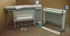 Oce TCS500 Poster Wide Large Format A1 Printer & Oce TC4 scanner  & Controller