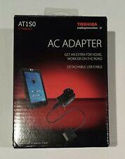 Toshiba AC Adapter fo AT1S0 AT150 AT270 AT300 Tablet AT1S0 Std Dock PA3977A-1ACA