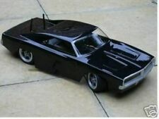 DODGE CHARGER Dukes of Hazzard corpo HPI TAMIYA Lexan 102