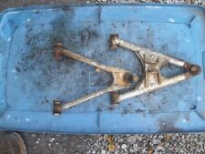 1991 YAMAHA WARRIOR 350 FRONT RIGHT A-ARMS UPPER LOWER A-ARM
