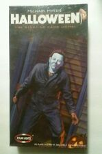Michael Myers Halloween Plastic Model Assembly Kit New In Box Horror