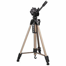 Hama Star 63 Universal Video Camera Tripod With Carry Case