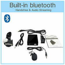 Bluetooth MP3 Adapter + USB AUX Extension Cable Mazda 2 3 5 6 323 CX7 RX8 Miata
