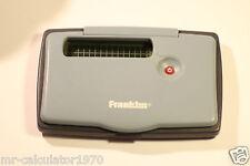 Frankin 5-langue européenne traducteur TWE-118 2001