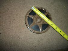 ISLAND OF MISTERY SUPER 8MM WARM COLOR FILM ON REEL