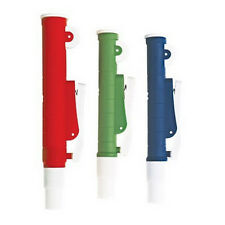 Pipette Pipet Pump set,2ML 10ml 25ML each one