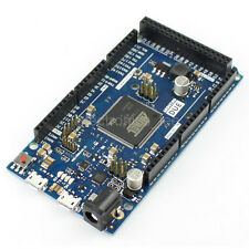 DUE 2012 R3 AT91SAM3X8EA ARM 32 bit  fully compatible for Arduino