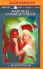 Good Intentions: Natural Consequences 2 by Elliott Kay (2016, MP3 CD,...