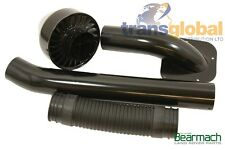 Land Rover Defender 90 110 130 200tdi Raised Air Intake Snorkel Kit - BA 2124A