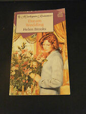 Dream Wedding by Helen Brooks (1996, Paperback)