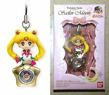Twinkle Dolly Sailor Moon #3 Sailor Moon & Starry Sky Orgel Bandai Toei Licensed