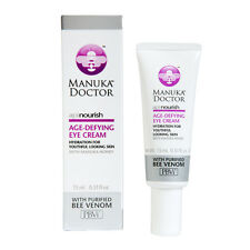 Manuka Doctor ApiNourish Age-Defying Eye Cream 15ml - Bee Venom Eye Cream