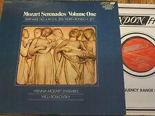 STS 15077 Mozart Serenades Vol. 1 / Boskovsky