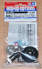 TAMIYA 53663 BALL SET DIFFERENZIALE (TT-01, TGS) (TT01 / TT01E / TT02 / tt02b), NIP