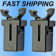 2x PUSH OPEN COMPATIBILE TOWER COMPUTER CASE CATTURA latch Phanteks Enthoo Primo