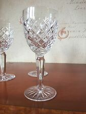 Waterford Crystal Comeragh Claret Glass (up To Six Available)