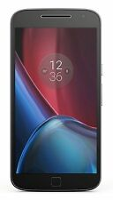 Motorola Moto G4 Plus 32GB Black - 10 Months Manufacturer Warranty Lowest Price